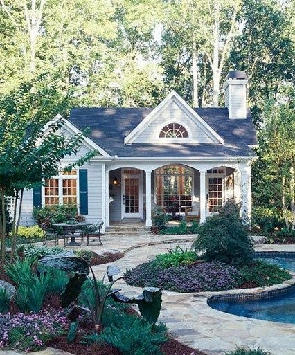 Szép házak